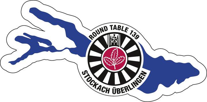 Round Table 139 Logo