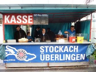 Schweizer Feiertag Stockach